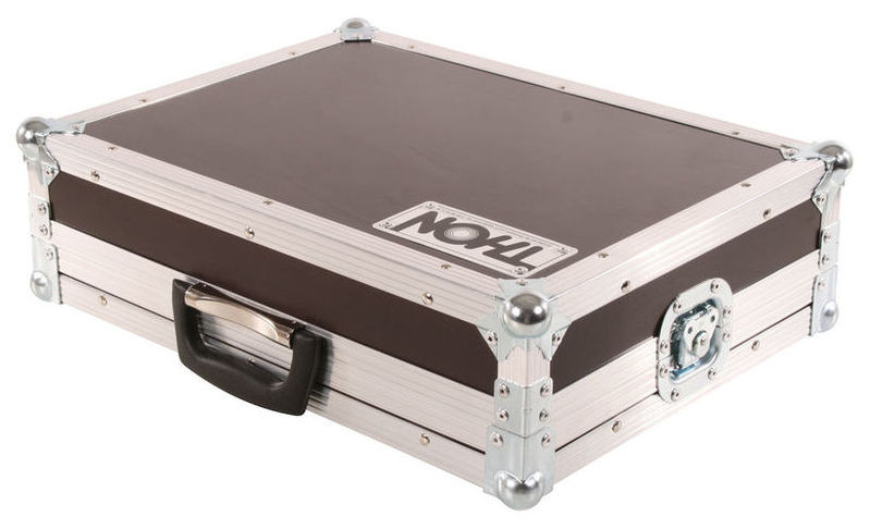 Кейс для гитарных эффектов и кабинетов Thon Case Roland GR-55 кейс для гитарных эффектов и кабинетов thon custom pedal case