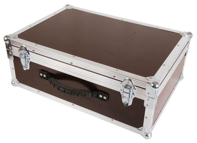 Кейс для ударных инструментов Thon Case Roland HPD-20 кейс для диджейского оборудования thon dj cd custom case dock