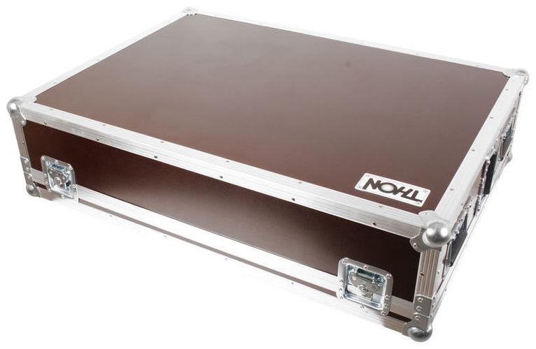 Кейс для микшерных пультов Thon Case SI Compact C32+4/SiEx3 кейс для микшерных пультов thon roadcase s craft sic32 4 siex3