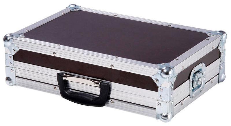 Кейс для светового оборудования Thon Case Stairville LED Foot 8 DMX кейс для диджейского оборудования thon dj cd custom case dock