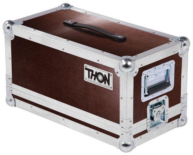 Кейс для светового оборудования Thon Case Stairville M-Fog 1500 DMX кейс для диджейского оборудования thon dj cd custom case dock