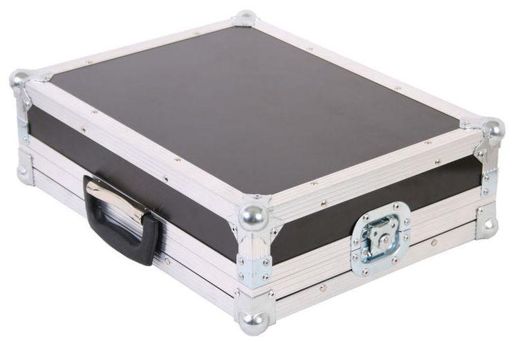 Кейс для студийного оборудования Thon Case Tascam DP-02 / 02CF кейс для студийного оборудования thon case boss br 1200 cd