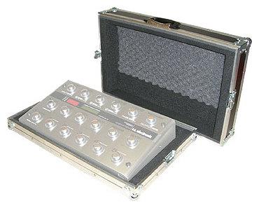 Кейс для гитарных эффектов и кабинетов Thon Case TC Electronic G-System кейс для диджейского оборудования thon dj cd custom case dock
