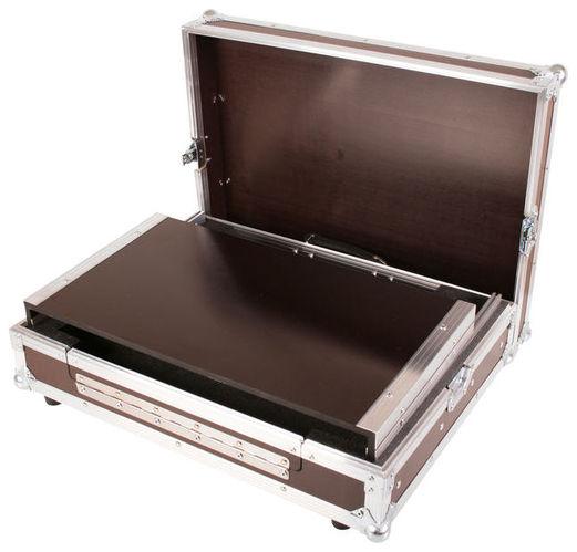 Кейс для диджейского оборудования Thon Case Traktor Kontrol S2/shelf кейс для диджейского оборудования thon case for xdj rx notebook