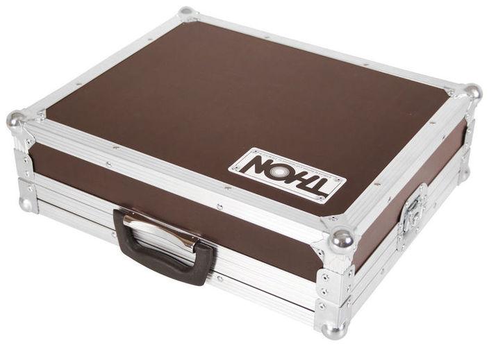 Кейс для гитарных эффектов и кабинетов Thon Case Vox ToneLab EX кейс для диджейского оборудования thon dj cd custom case dock