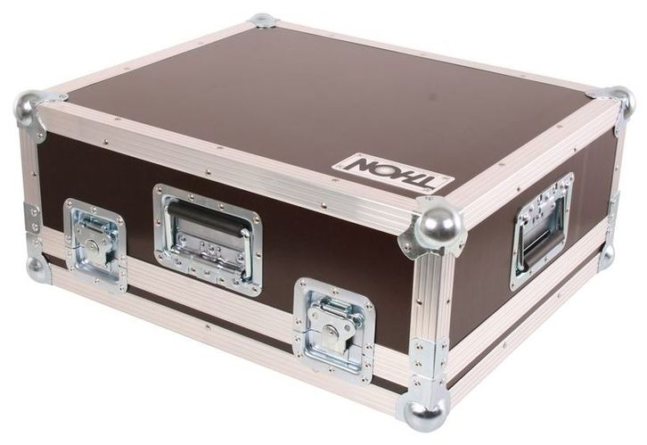 Кейс для студийного оборудования Thon Mixer Case Yamaha 01V96 кейс для студийного оборудования thon case boss br 1200 cd