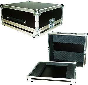 Кейс для студийного оборудования Thon Case Yamaha AW1600 кейс для светового оборудования thon case adj mega bar tri