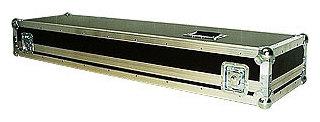 Кейс для клавишных инструментов Thon Keyboard Case Yamaha MO8 кейс для диджейского оборудования thon dj cd custom case dock
