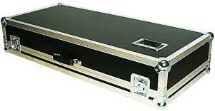 Кейс для клавишных инструментов Thon Keyboard Case Yamaha Motif XS7 кейс для диджейского оборудования thon dj cd custom case dock