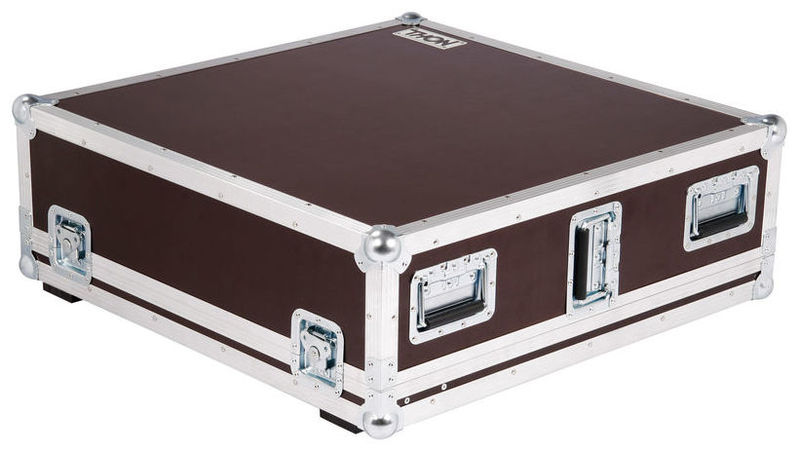 Кейс для микшерных пультов Thon Case Yamaha TF-3 кейс для диджейского оборудования thon dj cd custom case dock