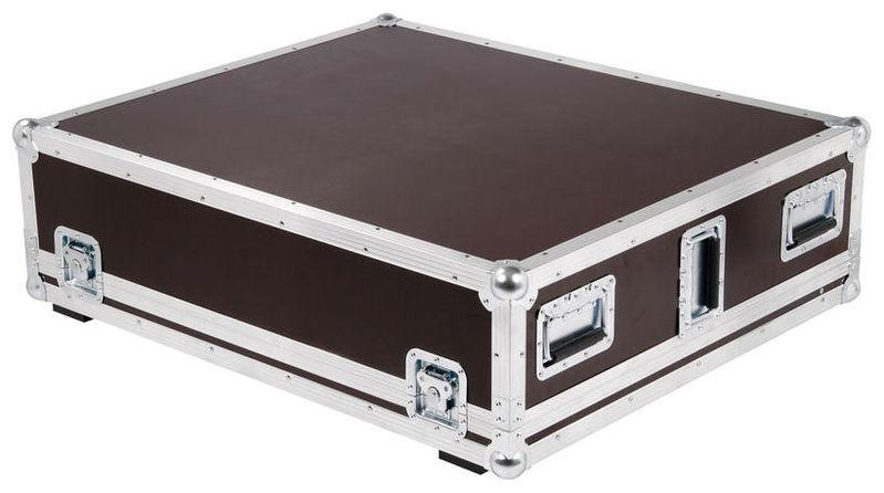 Кейс для микшерных пультов Thon Case Yamaha TF-5 кейс для диджейского оборудования thon dj cd custom case dock