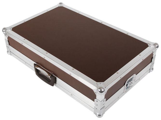 Кейс для гитарных эффектов и кабинетов Thon Case Zoom G-5 кейс для гитарных эффектов и кабинетов thon custom pedal case