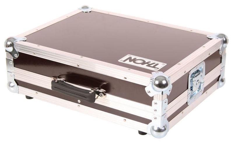 Кейс для диджейского оборудования Thon Case 2x Pioneer CDJ-350 кейс для диджейского оборудования thon case for xdj rx notebook