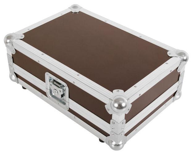 Кейс для диджейского оборудования Thon CD Player Case American Audio кейс для диджейского оборудования thon case 2x pioneer cdj 2000