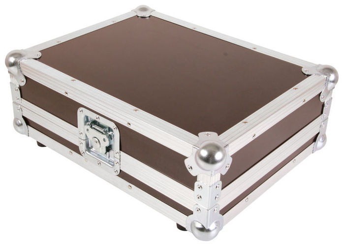 Кейс для диджейского оборудования Thon CD Player Case CDJ-2000 кейс для диджейского оборудования thon case for xdj rx notebook
