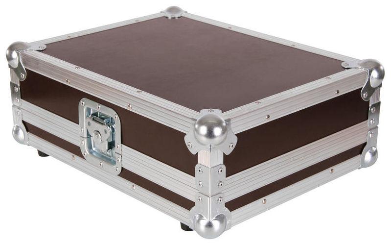 Кейс для диджейского оборудования Thon CD Player Case CDJ-900 Nexus кейс для диджейского оборудования thon case 2x pioneer cdj 2000