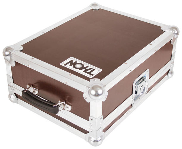 Кейс для диджейского оборудования Thon CD-Player Case Denon DNSC-3900 кейс для диджейского оборудования thon case for xdj rx notebook