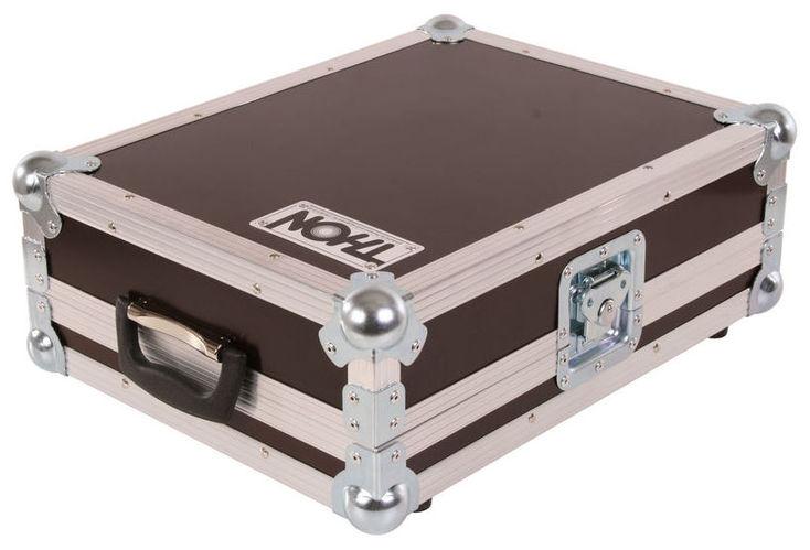 Кейс для микшерных пультов Thon Mixer Case Numark M 6USB кейс для диджейского оборудования thon dj cd custom case dock