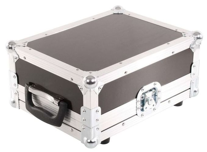 Кейс для диджейского оборудования Thon Case Numark NDX-200/400/500 кейс для диджейского оборудования thon case 2x cdj 350 1x djm 350