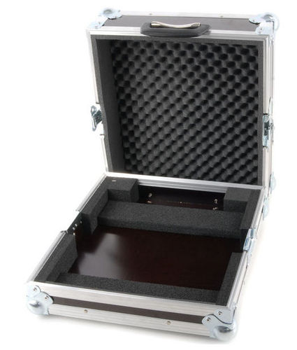 Кейс для диджейского оборудования Thon Case Denon DN-S 1000 кейс для диджейского оборудования thon case for xdj rx notebook
