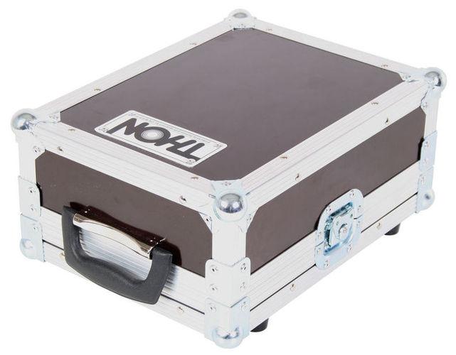 Кейс для диджейского оборудования Thon Case Pioneer CDJ 350 кейс для диджейского оборудования thon case 2x pioneer cdj 2000