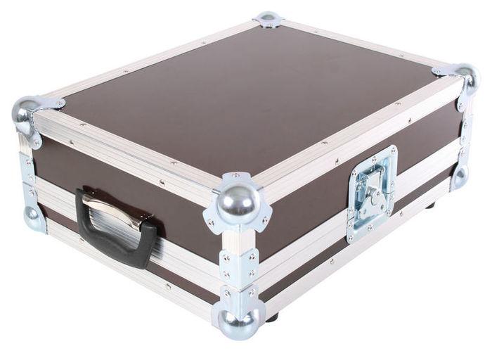 Кейс для диджейского оборудования Thon Case Pioneer CDJ 850 кейс для диджейского оборудования thon case 2x pioneer cdj 2000