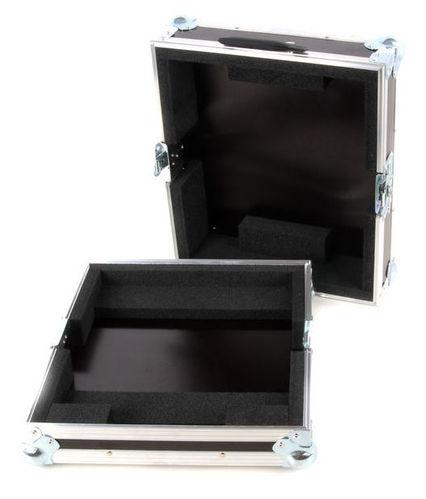 Кейс для диджейского оборудования Thon Case Pioneer CDJ-1000 кейс для диджейского оборудования thon case 2x pioneer cdj 2000