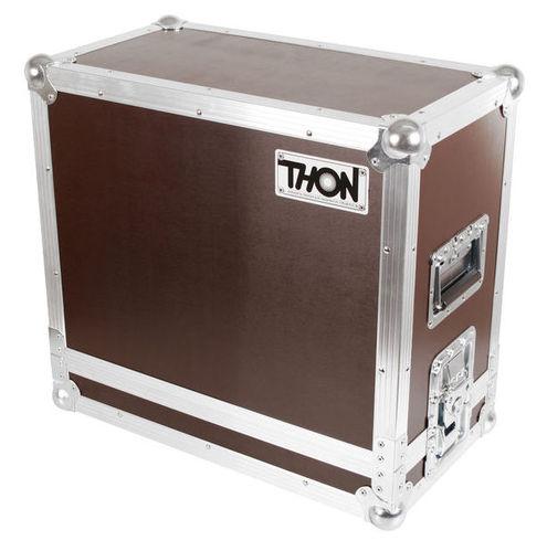 Кейс для гитарных эффектов и кабинетов Thon Combo Case Marshall DSL 15C кейс для гитарных эффектов и кабинетов thon custom pedal case