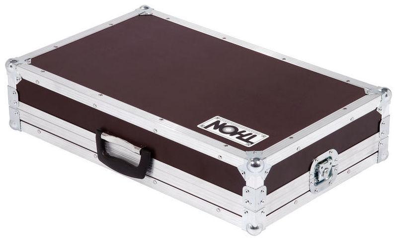 Кейс для гитарных эффектов и кабинетов Thon Custom Pedal Case кейс для гитарных эффектов и кабинетов thon custom pedal case
