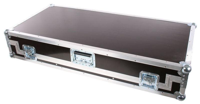 Кейс для диджейского оборудования Thon DJ CD Custom Case Dock кейс для диджейского оборудования thon case for xdj rx notebook