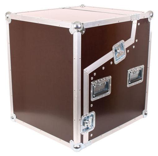 Рэковый шкаф и кейс Thon DJ-Live Rack 8U 55 кейс для диджейского оборудования thon dj cd custom case dock