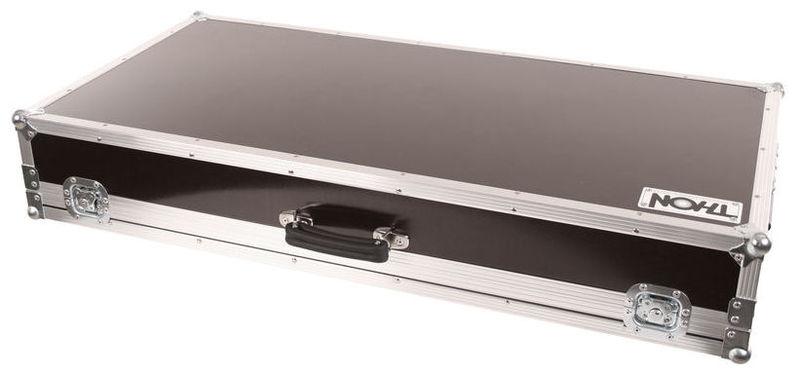Кейс для гитарных эффектов и кабинетов Thon Effect Pedal Case Large кейс для гитарных эффектов и кабинетов thon custom pedal case