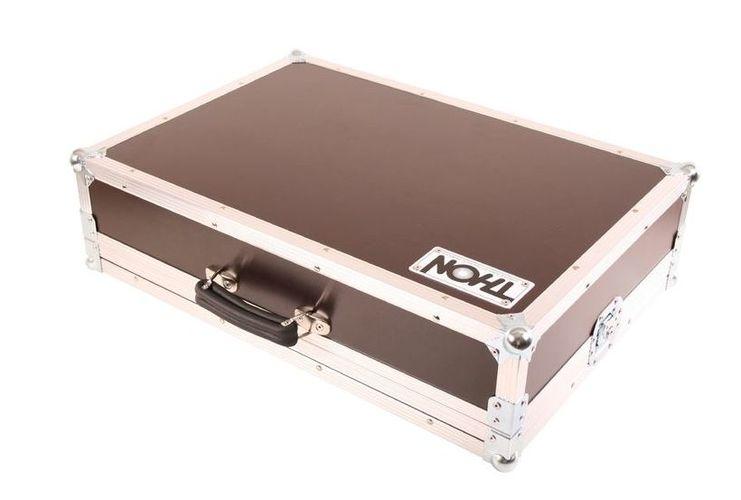 Кейс для гитарных эффектов и кабинетов Thon Effect Pedal Case Small кейс для диджейского оборудования thon dj cd custom case dock