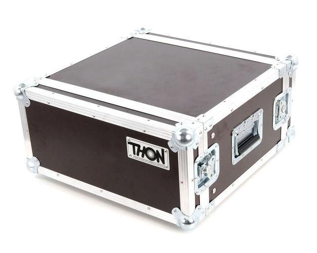 Рэковый шкаф и кейс Thon Rack 6U Live 45 кейс для диджейского оборудования thon dj cd custom case dock