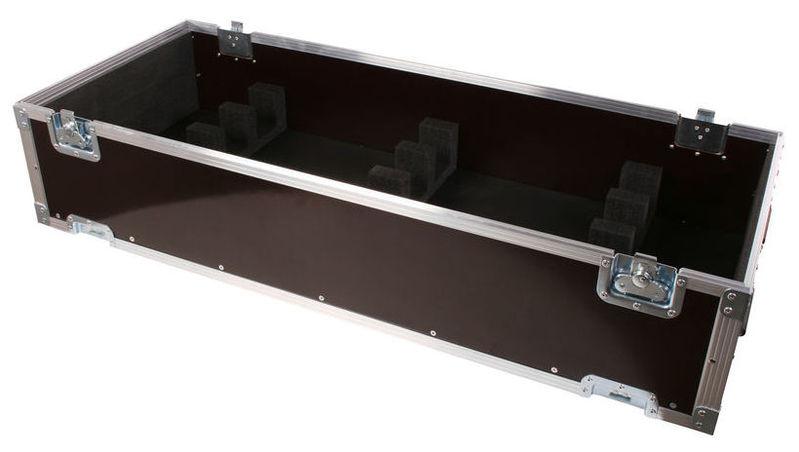 Кейс для светового оборудования Thon Exten. 4x LED Bar 240 RGB кейс для светового оборудования thon case adj mega bar tri