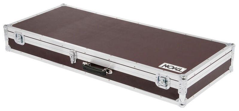 Кейс для гитары Thon Guitar Case Semi Hollow Body кейс для диджейского оборудования thon dj cd custom case dock