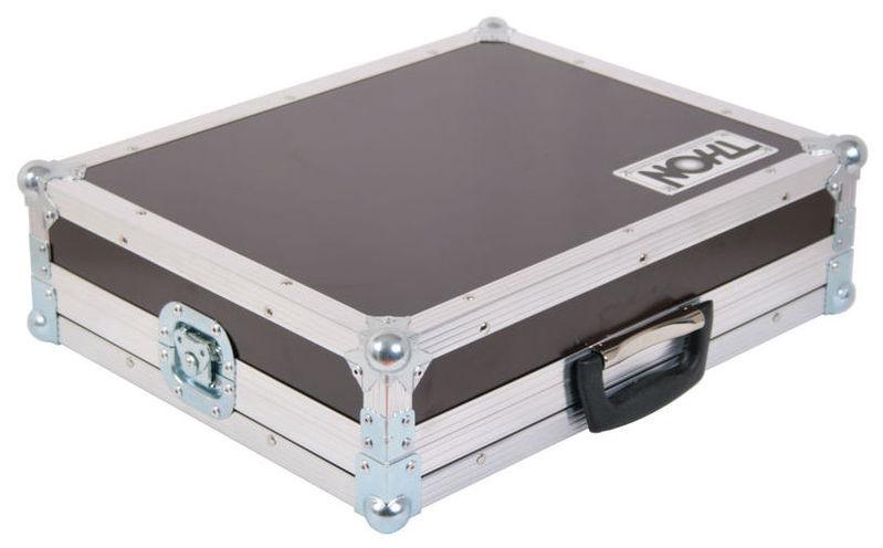 Кейс для диджейского оборудования Thon Case Akai APC 40 кейс для диджейского оборудования thon case 2x pioneer cdj 2000