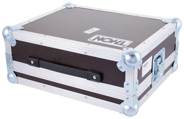 Кейс для студийного оборудования Thon Case Akai MPC2000 XL кейс для студийного оборудования thon case boss br 1200 cd
