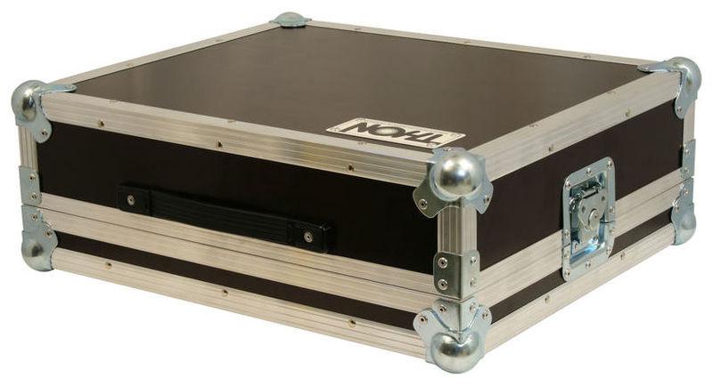 Кейс для диджейского оборудования Thon Case Akai MPC 5000 кейс для диджейского оборудования thon case 2x cdj 350 1x djm 350