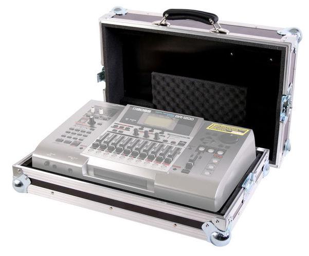 Кейс для студийного оборудования Thon Case Boss BR-1200 CD кейс для светового оборудования thon case adj mega bar tri