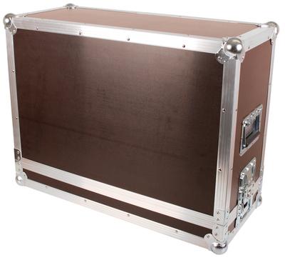 Кейс для гитарных эффектов и кабинетов Thon Custom Case for Combos кейс для гитарных эффектов и кабинетов thon custom pedal case