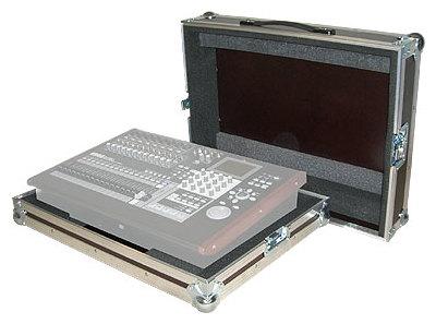 Кейс для студийного оборудования Thon Case Korg D3200 кейс для студийного оборудования thon case boss br 1200 cd