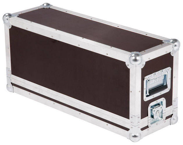 Кейс для гитарных эффектов и кабинетов Thon Custom Case Guitar/Bass Head кейс для гитарных эффектов и кабинетов thon custom pedal case