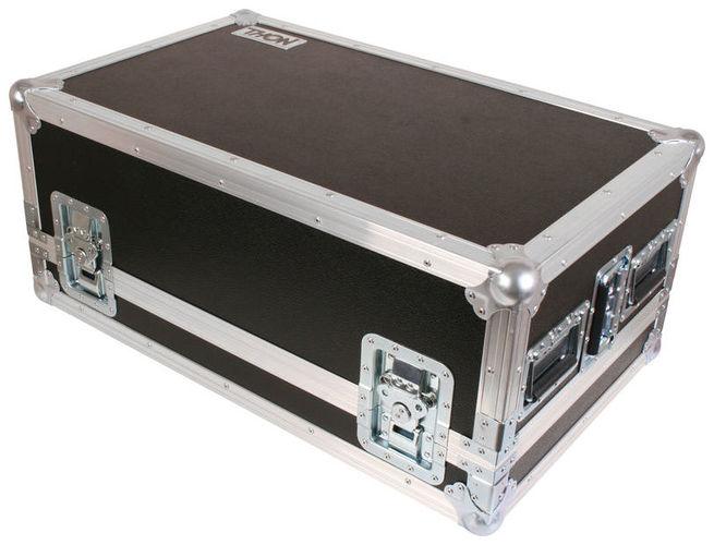 Кейс для студийного оборудования Thon Heavy Case Yamaha DM 1000 кейс для студийного оборудования thon case boss br 1200 cd