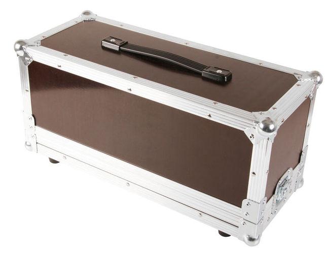 Кейс для гитарных эффектов и кабинетов Thon Hughes&Kettner Tube/Grandm. 36 кейс для гитарных эффектов и кабинетов thon custom pedal case