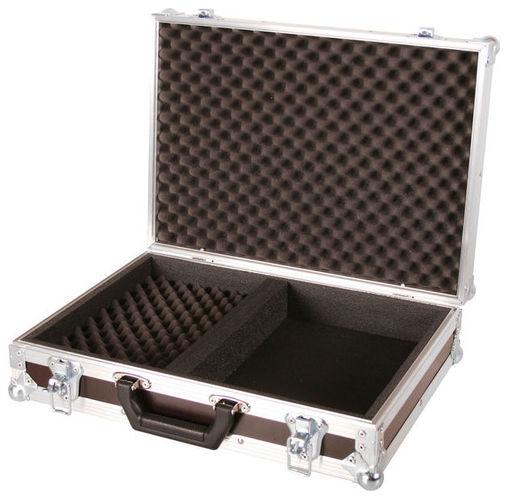 Кейс для студийного оборудования Thon Intercom Case кейс для диджейского оборудования thon dj cd custom case dock