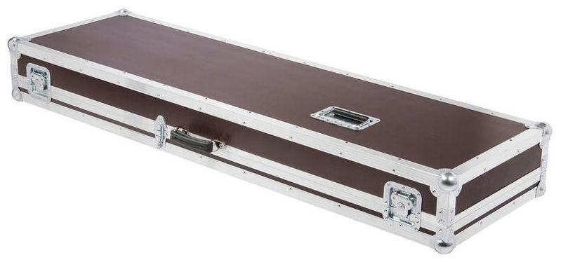 Кейс для клавишных инструментов Thon Keyboard Case Kawai ES-100 кейс для диджейского оборудования thon dj cd custom case dock