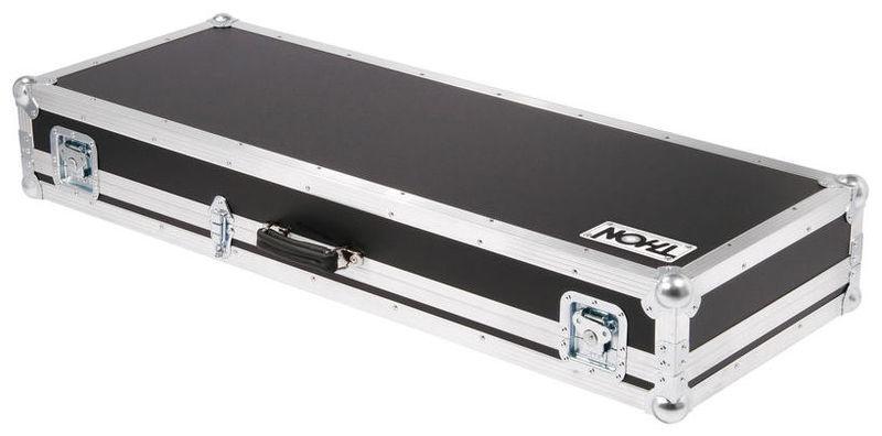 Кейс для клавишных инструментов Thon Keyboard Case Ketron SD-7 кейс для диджейского оборудования thon dj cd custom case dock