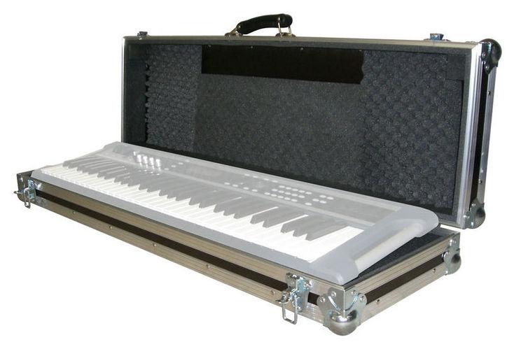Кейс для клавишных инструментов Thon Keyboard Case Korg X50 кейс для диджейского оборудования thon dj cd custom case dock