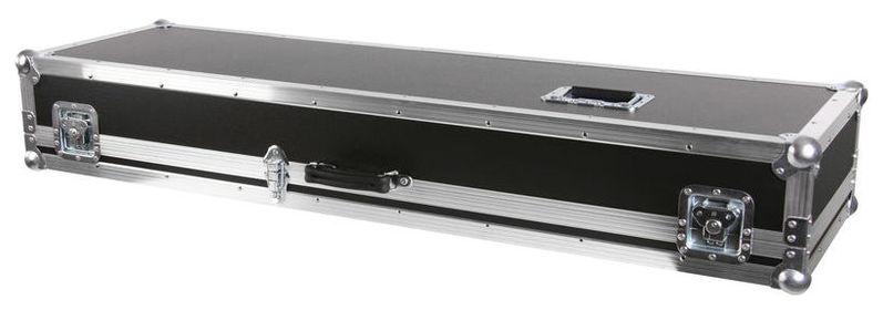 Кейс для клавишных инструментов Thon Keyboard Case PVC CP40 кейс для диджейского оборудования thon dj cd custom case dock